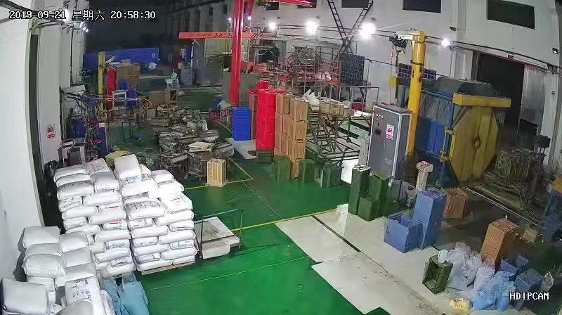 滚塑磨具厂
